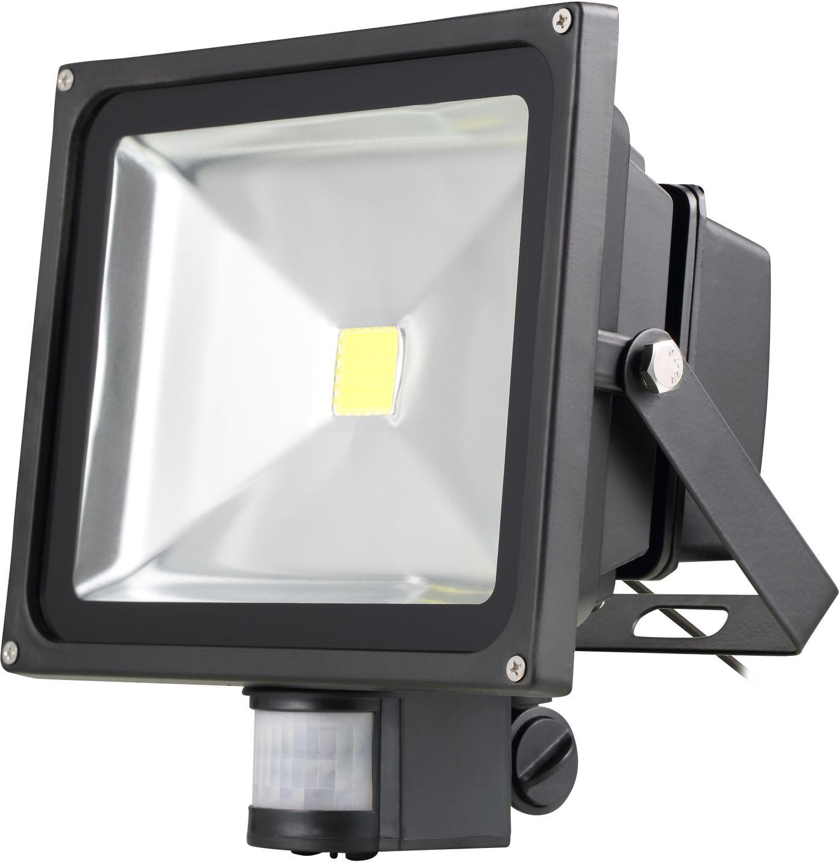 NORDRIDE 4067 Flutlichtstrahler 30W mit