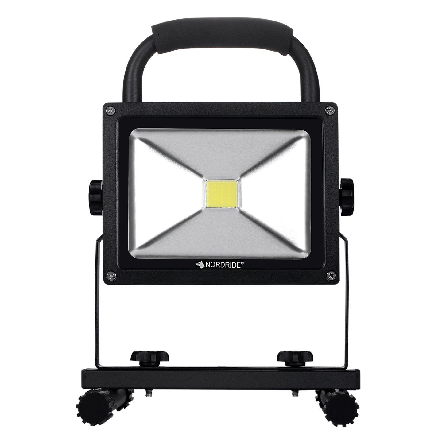NORDRIDE 4025 COB LED Flutlichtstrahler