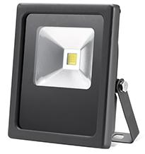 NORDRIDE 4055 - 50W COB LED FLUTLICHTSTRAHLER (5500 Lumen)