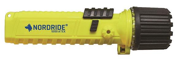 NORDRIDE 5050 - ATEX (Zone 0, 1 & 3)