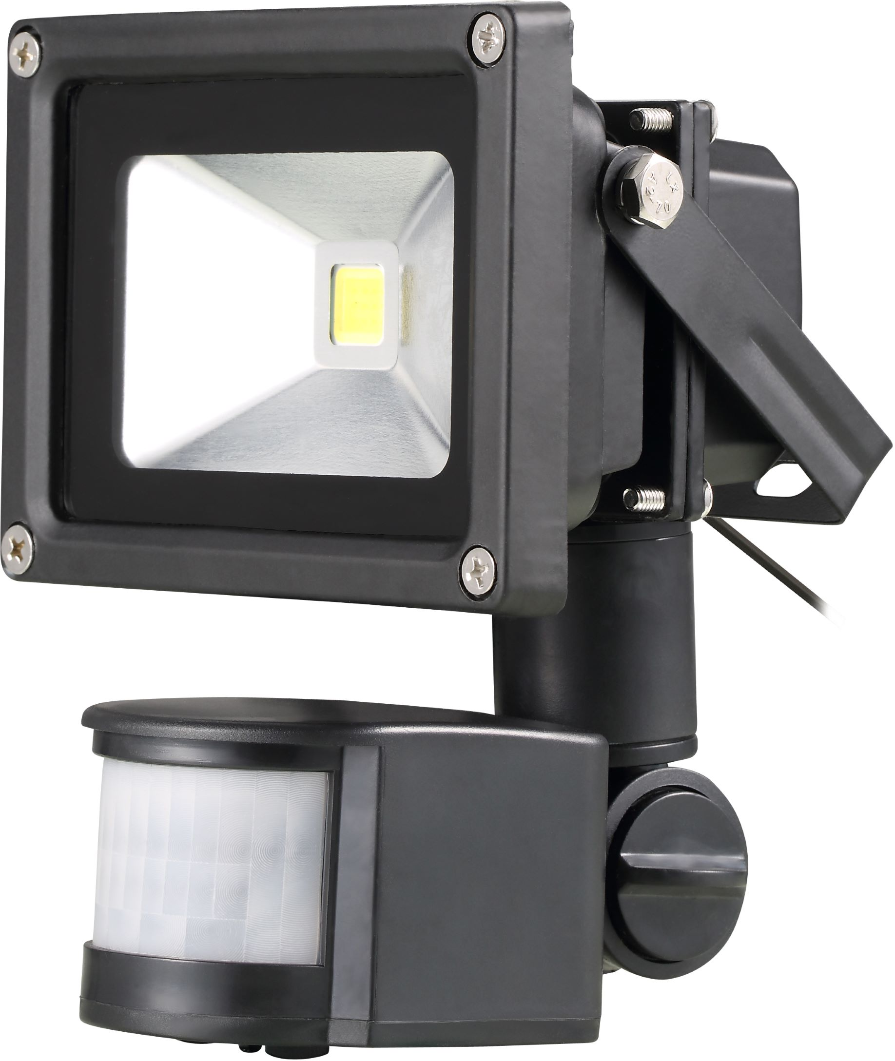 NORDRIDE 4065 Flutlichtstrahler 10W mit