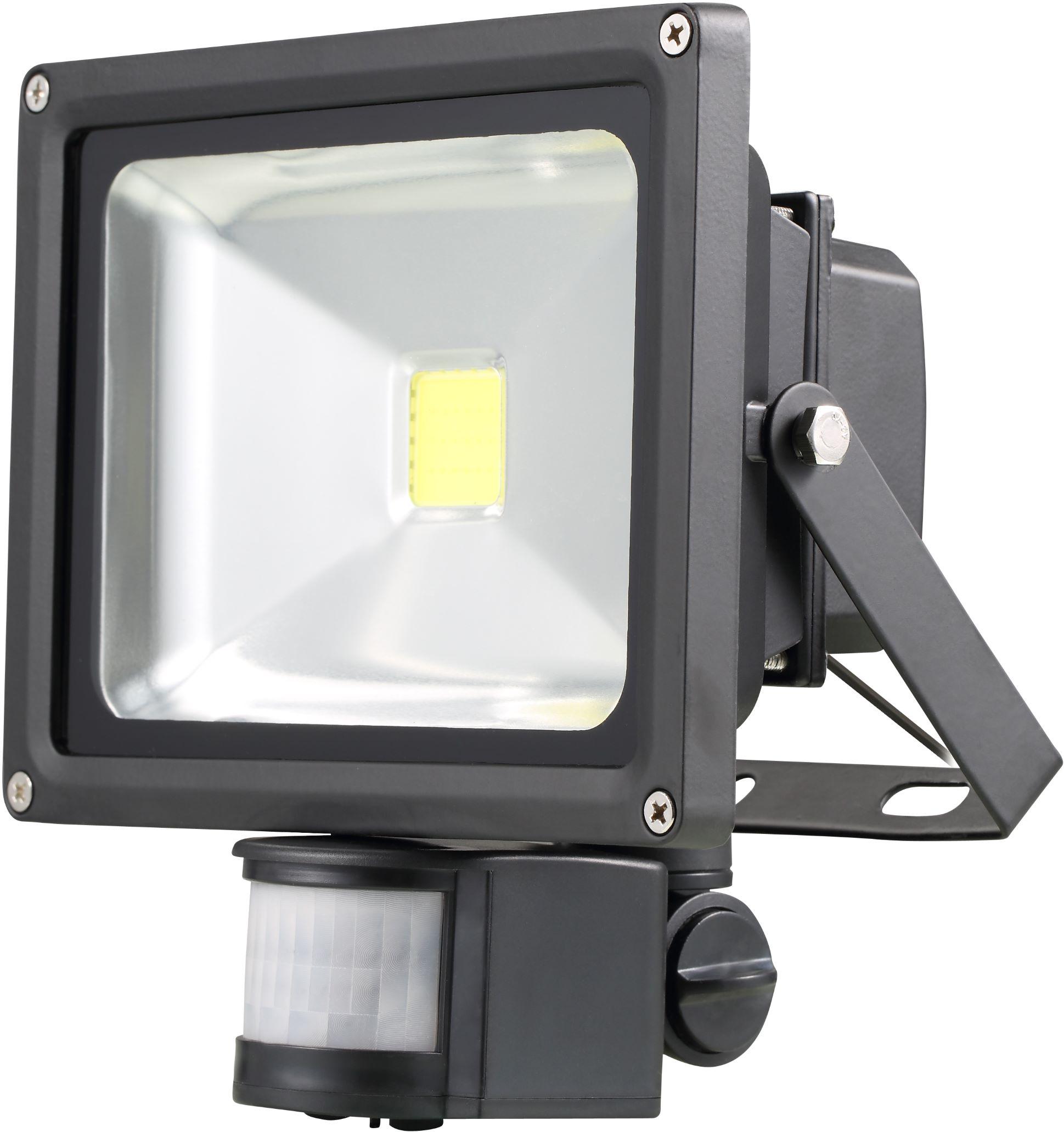 NORDRIDE 4066 Flutlichtstrahler 20W mit