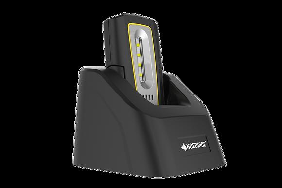 NORDRIDE 2062 - POCKET LIGHT IP68 (300 Lumen)