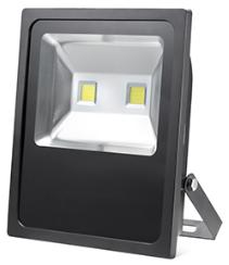 NORDRIDE 4058 - 80W COB LED FLUTLICHTSTRAHLER (8800 Lumen)