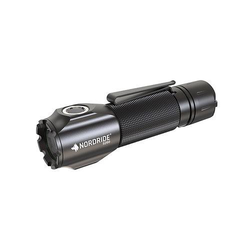 NORDRIDE 5260 DEFENDER R (1100lm)