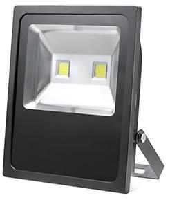 NORDRIDE 4059 - 100W COB LED FLUTLICHTSTRAHLER (11000 Lumen)