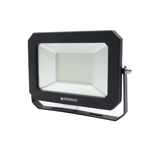 4310-30 FLAT 30W Floodlight