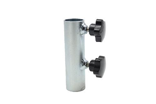 Aufnahmehülse 30mm zu Normzapfen