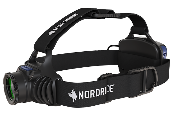 NORDRIDE 5096 - ACTIVE PRO R (500 Lumen)
