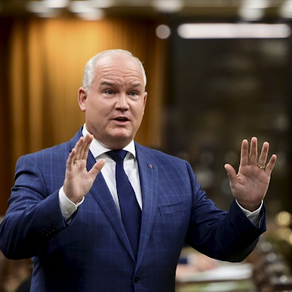 Who is Erin O'Toole? A Brief Analysis of the Leader of the Conservative Party of Canada