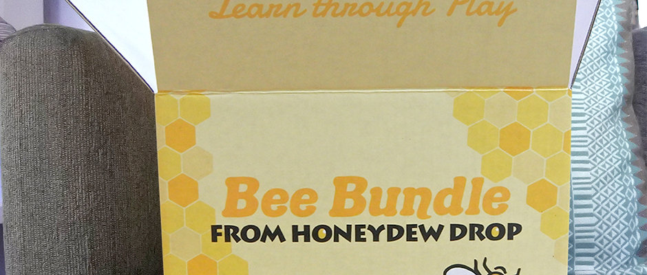 Bee Bundles- for Infant/Toddlers