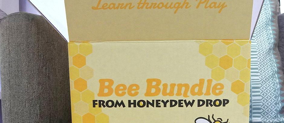 Bee Bundle - for Preschool