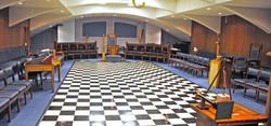 Private Masonic Temple