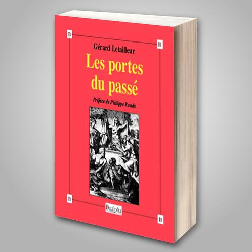 Les portes du passé de Gérard Letailleur