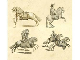 Dom Duarte : un roi à cheval sur lʹéquitation