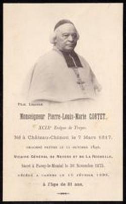 Pierre Louis_Marie_Cortet