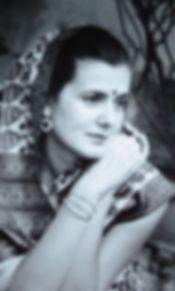 Marie Josèphe Pasquet Comtesse Gaudart