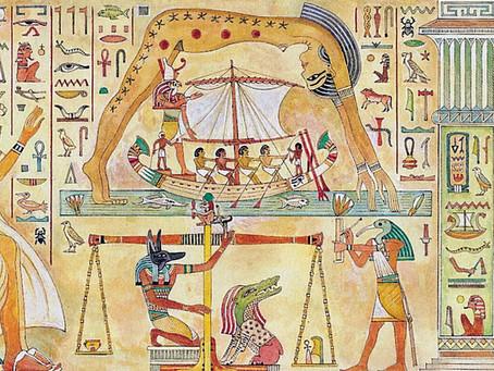 Pharaon un personnage hors du commun