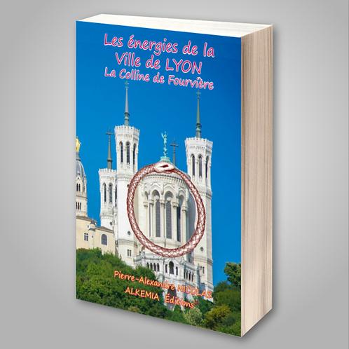 Les énergies de la Ville de Lyon : La Colline de Fourvière
