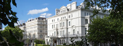 Columbia Hôtel London