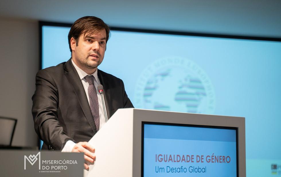 Doutor Alexandre Navarro - Secretario Ge