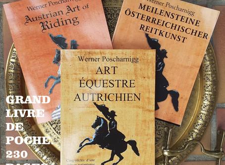 Werner Poscharnigg : Art Equestre Autrichien