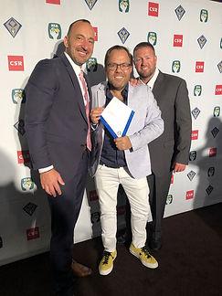 Camelot Homes Award Winning