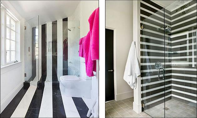 Horizontal Or Vertical Tiles Interior Design James Treble