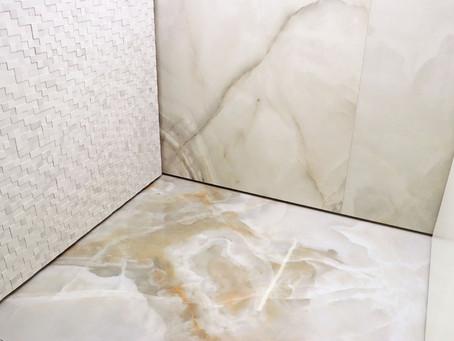 Marble Flooring? Think Again!