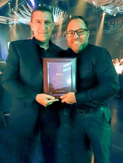 Buildcraft wins another award