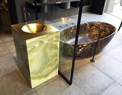 James Treble at Milan Design Week