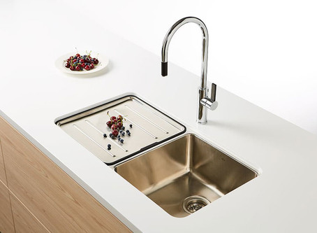 The Humble Sink