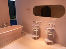bathroom and tiles trends