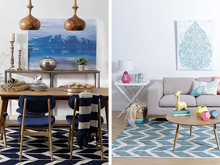 Rugs For Summer?