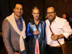 Steve Cordony, Emma Elizabeth and JT