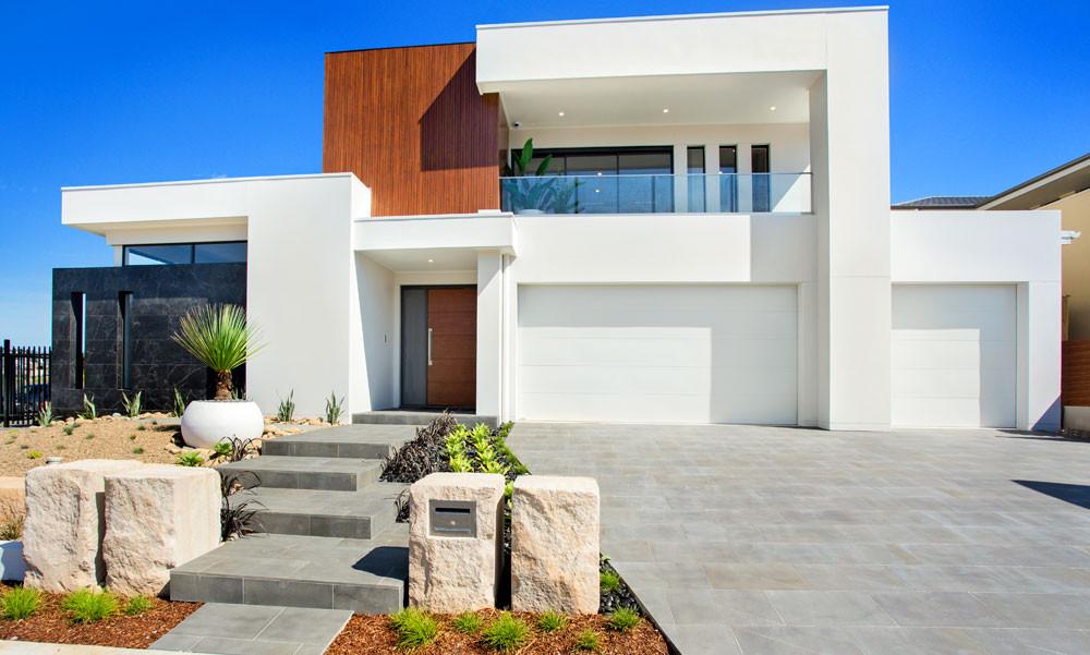 The Aurora, Buildcraft Homes