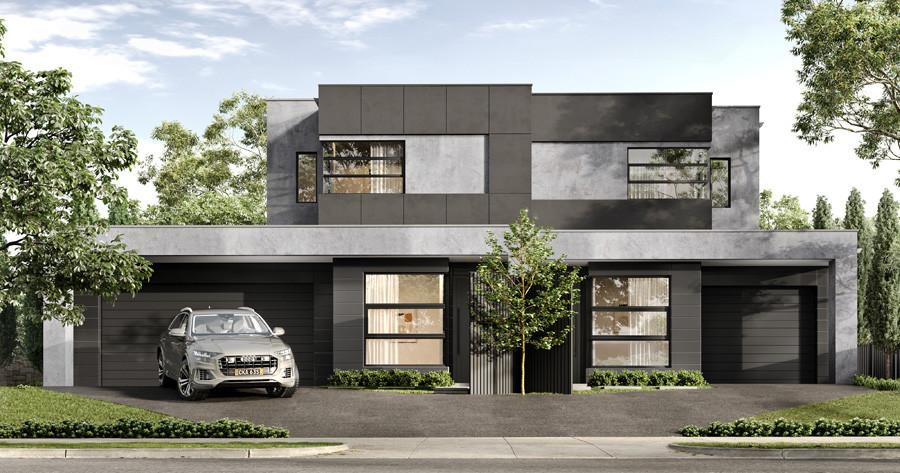 Duplex Property by Fiducia