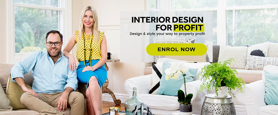 Cherie Barber James Treble Interior Designer For Profit Online Course