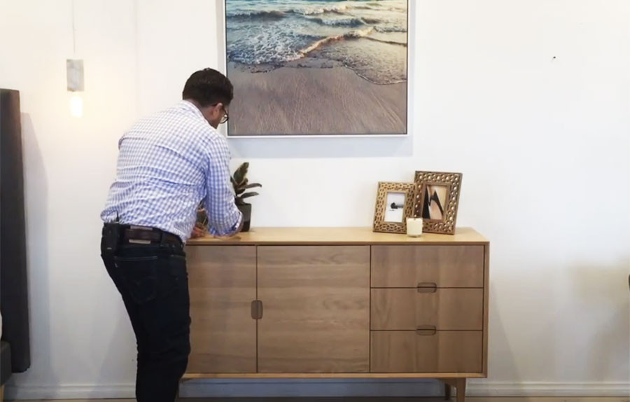 Styling your property - Interior Design