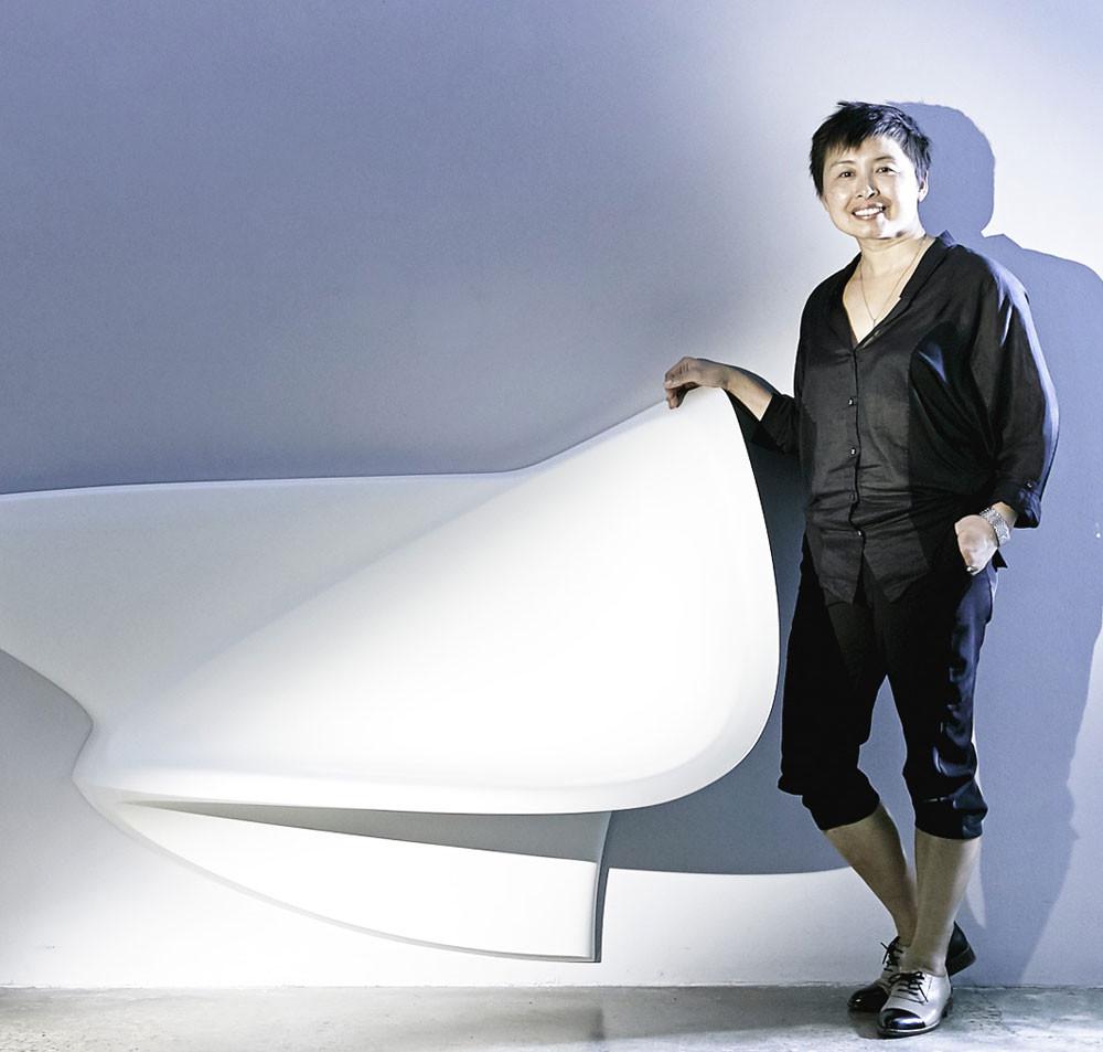 Yan Huang - yandesign.com.au