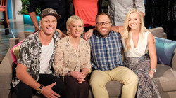 The Living Room Channel TEN