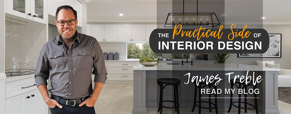 James Treble - Practical Interior Design