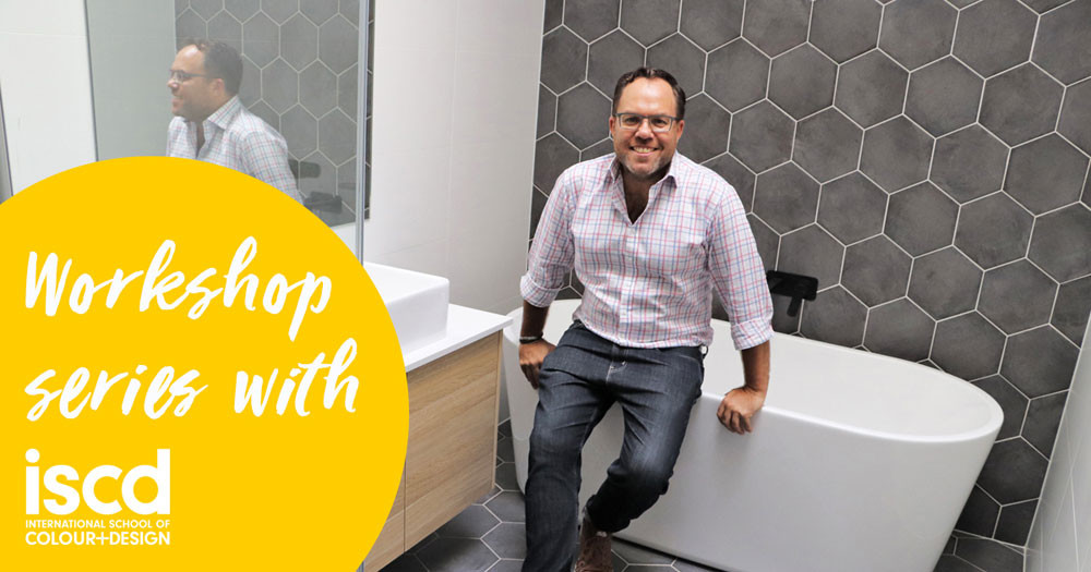 Bathroom Design and Styling Workshop