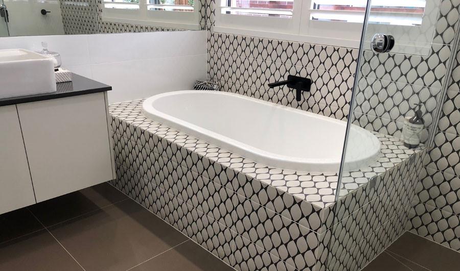 James Treble design for Eden Brae Homes