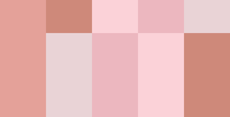 the success of Millenial Pink