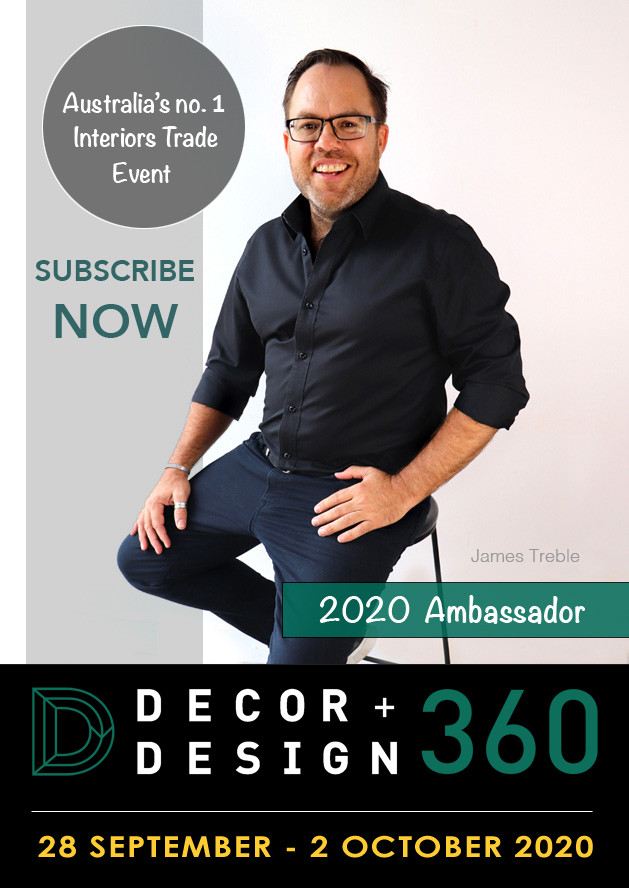 DECOR + DESIGN 2020