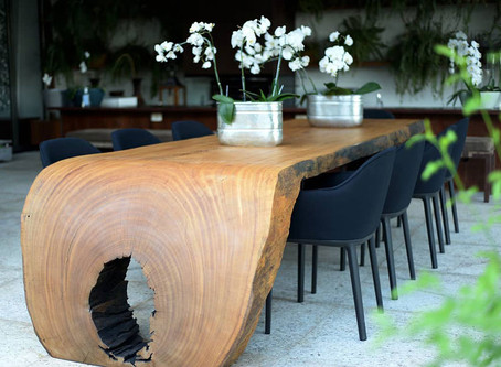 Australian Design: Branchout Furniture