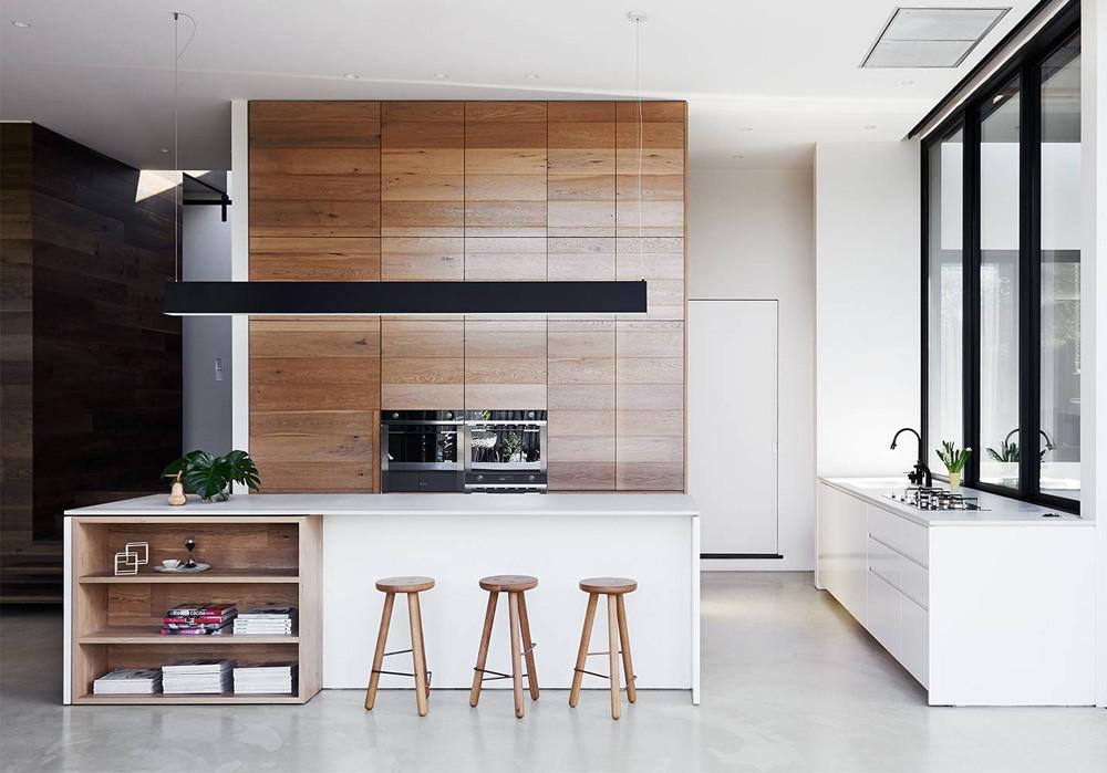 Robson Rak Architects, Australia