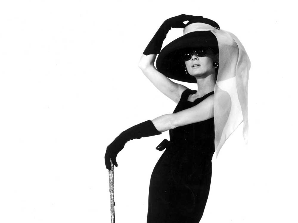 Audrey Hepburn, Breakfast At Tiffany