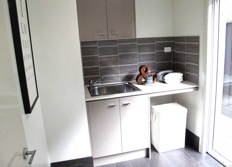 wall mounted cabinetry